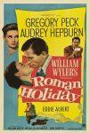 Cine: Vacaciones en Roma