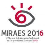 Exposición fotográfica: Miraes 2016