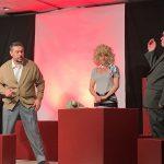 Teatro: L'efeutu Caparina
