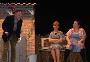 Teatro: Conspiración pa un asesinatu @ Nuevo Teatro de La Felguera | Langreo | Principado de Asturias | España