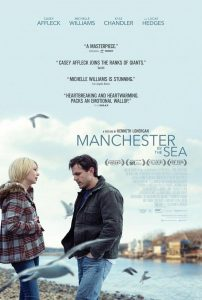 Cine: Manchester frente al mar @ Nuevo Teatro de La Felguera | Langreo | Principado de Asturias | España