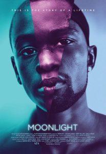 Cine: Moonlight @ Nuevo Teatro de La Felguera | Langreo | Principado de Asturias | España