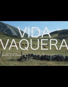 Cine: Vida vaquera @ Nuevo Teatro de La Felguera | Langreo | Principado de Asturias | España