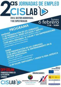 2ª jornada de empleo CISLAB 2017 @ CISLAN | Langreo | Principado de Asturias | España