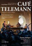 """Concierto: Forma Antiqva – """"Café Telemann"""""""