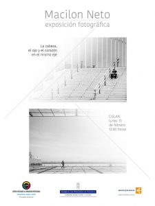Exposición fotográfica: Macilón Neto @ CIFP CISLAN | Langreo | Principado de Asturias | España