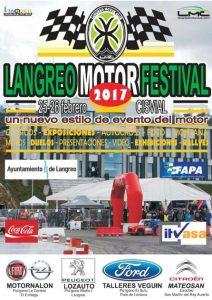 III Langreo Motor Festival 2017 @ CISVIAL   Principado de Asturias   España