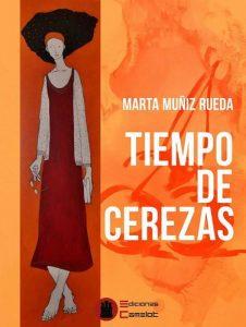 Presentación de libro: Tiempo de cerezas @ Centro de Creación Escénica Carlos Álvarez Nóvoa | Langreo | Principado de Asturias | España