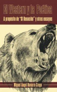 Presentación de libro: El Western y la poética @ Casa de la Buelga | Langreo | Principado de Asturias | España