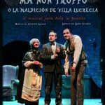 Teatro pa neñ@s: La maldición de villa Lucrecia