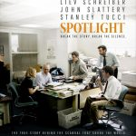 Cine: Spotlight