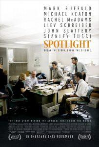 Cine: Spotlight @ Cine Felgueroso   Langreo   Principado de Asturias   España