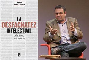 Presentación de libro: La desfachatez intelectual @ Casa de la Buelga   Langreo   Principado de Asturias   España