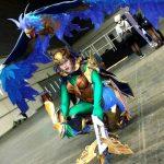 """Conferencia sobre """"El mundo del cosplay"""""""