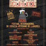 FICAL 2017 – Festival Internacional de Cerveza Artesana de Langreo