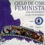 Ciclo de cine Feminista en el Felgueroso