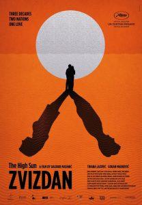 Cine: Bajo el sol @ Nuevo Teatro de La Felguera | Langreo | Principado de Asturias | España
