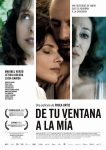 Ciclo de cine feminista: De tu ventana a la mía