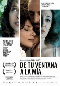 Ciclo de cine feminista: De tu ventana a la mía @ Cine Felgueroso | Langreo | Principado de Asturias | España