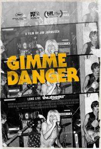 DocumentaLangreo: Gimme Danger @ Cine Felgueroso | Langreo | Principado de Asturias | España