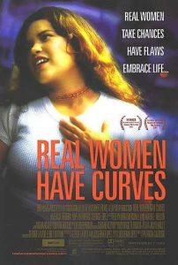 Ciclo de cine feminista: Las mujeres de verdad tienen curvas @ Cine Felgueroso | Langreo | Principado de Asturias | España