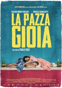 Cine: Locas de alegría @ Nuevo Teatro de La Felguera | Langreo | Principado de Asturias | España