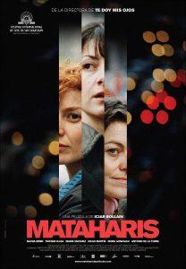 Ciclo de cine feminista: Mataharis @ Cine Felgueroso | Langreo | Principado de Asturias | España