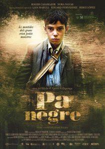 Cine: Pa negre (Pan negro) @ Cine Felgueroso | Langreo | Principado de Asturias | España