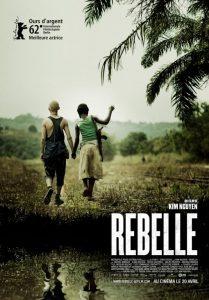 Ciclo de cine feminista: Rebelde @ Cine Felgueroso   Langreo   Principado de Asturias   España