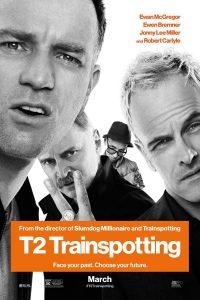 Cine: T2 Trainspotting @ Nuevo Teatro de La Felguera | Langreo | Principado de Asturias | España