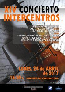 XIV Conciertos intercentros @ Conservatorio Valle del Nalón | Langreo | Principado de Asturias | España