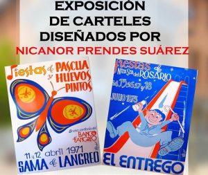 Exposición: Todo sale de la mina @ Escuelas Dorado | Langreo | Principado de Asturias | España