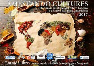 Amestando Cultures @ Estación de Autobuses de Langreo | Langreo | Principado de Asturias | España