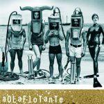 Teatro y danza: La ola flotante