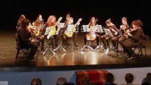 I Aniversario de la Orquesta Boccheroni @ Nuevo Teatro de La Felguera | Langreo | Principado de Asturias | España