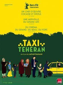 DocumentaLangreo: Taxi Teherán @ Cine Felgueroso | Langreo | Principado de Asturias | España