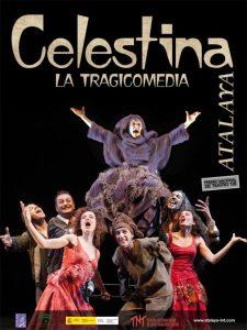 Teatro: Celestina, la tragicomedia @ Nuevo Teatro de La Felguera | Langreo | Principado de Asturias | España