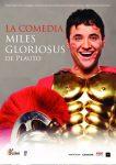 Teatro: La comedia de Miles Gloriosus