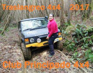 IX Ruta TransLangreo 4x4 2017 @ Langreo | Langreo | Principado de Asturias | España