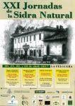XXI Jornadas de la sidra natural en La Felguera