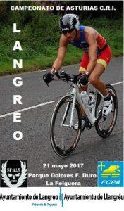 Campeonato de Asturias de Contrarreloj Individual en línea @ Langreo | Langreo | Principado de Asturias | España