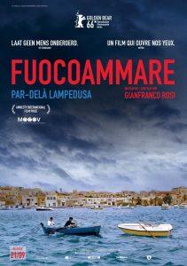 DocumentaLangreo: Fuego en el mar @ Cine Felgueroso | Langreo | Principado de Asturias | España