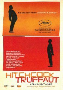 DocumentaLangreo: Hitchcock/Truffaut @ Cine Felgueroso | Langreo | Principado de Asturias | España