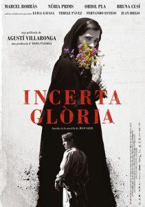 Cine: Incierta gloria @ Nuevo Teatro de La Felguera | Langreo | Principado de Asturias | España