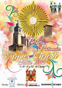 Fiestas del Corpus Christi 2017 en Ciaño @ Ciaño | Ciaño | Principado de Asturias | España