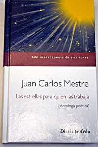Recital poético de Juan Carlos Mestre