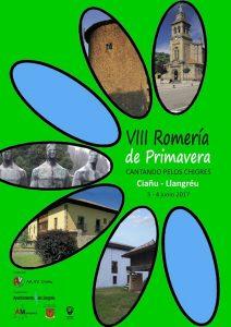 VIII Romería de primavera en Ciaño. Cantando pelos chigres. @ Ciaño | Ciaño | Principado de Asturias | España