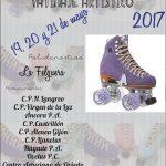 XL Campeonato de Asturias de Patinaje Artístico