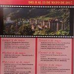 XXXVIII Semana Cultural en Riaño