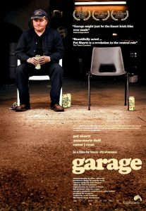 Cine: Garage @ Cine Felgueroso | Langreo | Principado de Asturias | España